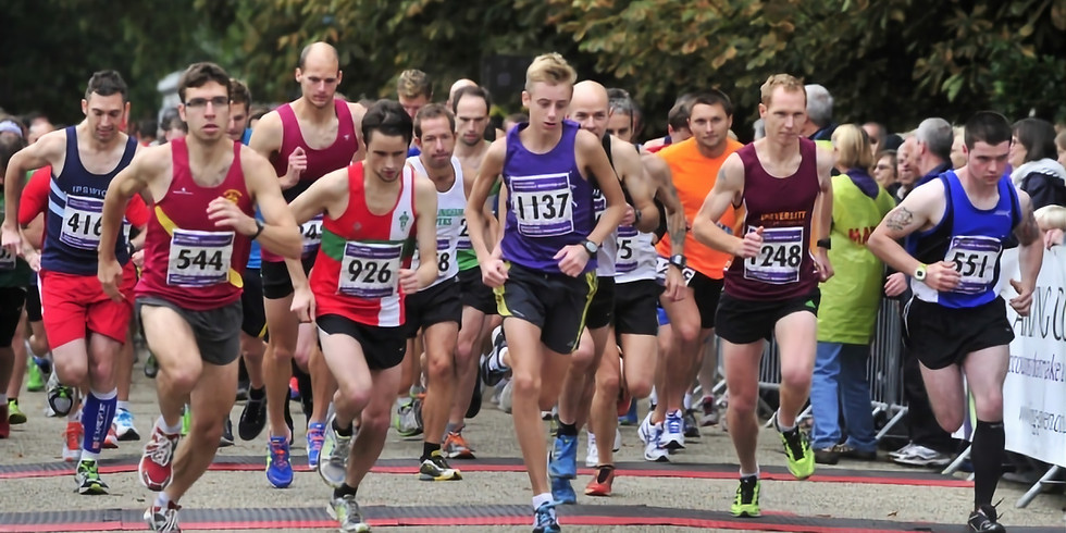 Ipswich Half Marathon