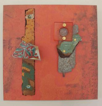 Urban Artifacts series #3