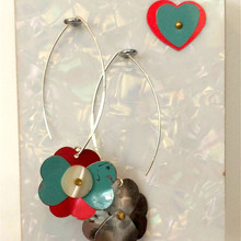 Wee Heart #169 (WHwearables)