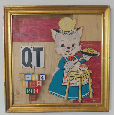 QT Pi