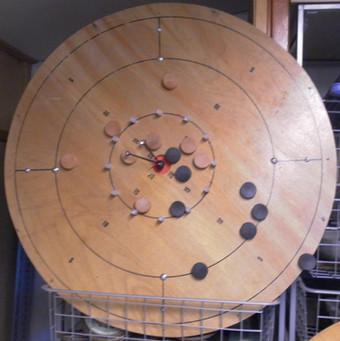 PlayTime1 (crokinole clock)