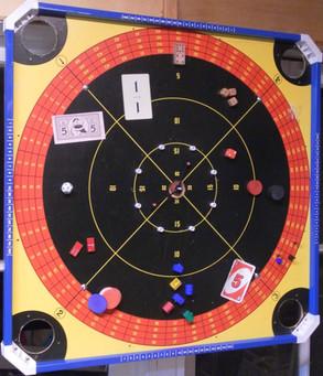 PlayTime3 (crokinole & games clock)