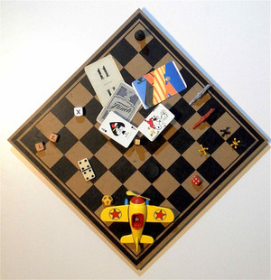 PlayTime (Flying Ace clock)