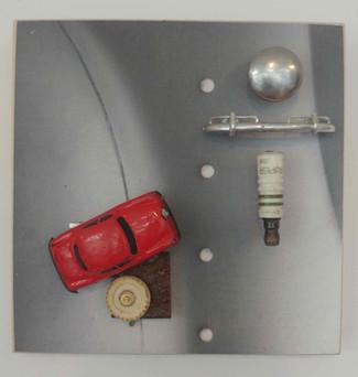 Urban Artifacts series #2