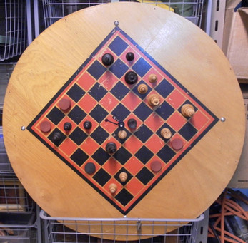 PlayTime2 (chess/checkers clock)