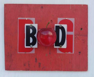 BIG BAD APPLE (WORD PLAY series 2)