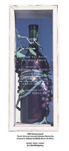 2000 Van Horne - Mission Hill Winery - C