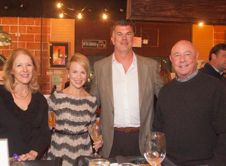 Wine Dinner Fundraiser
