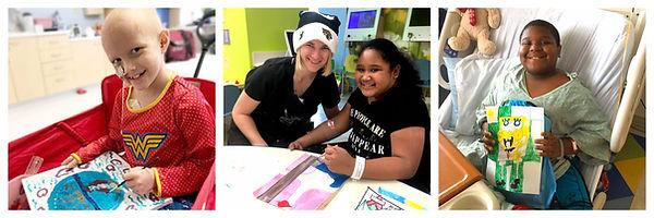 Patient Artists