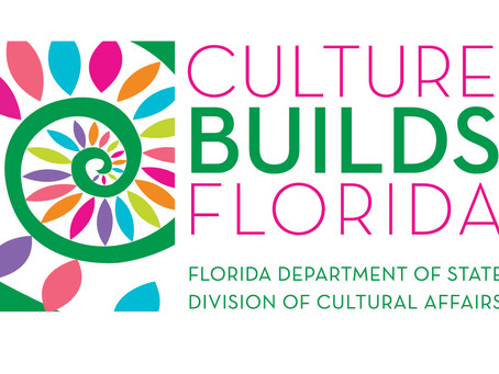 Major Funding cuts for Arts organizations in Florida