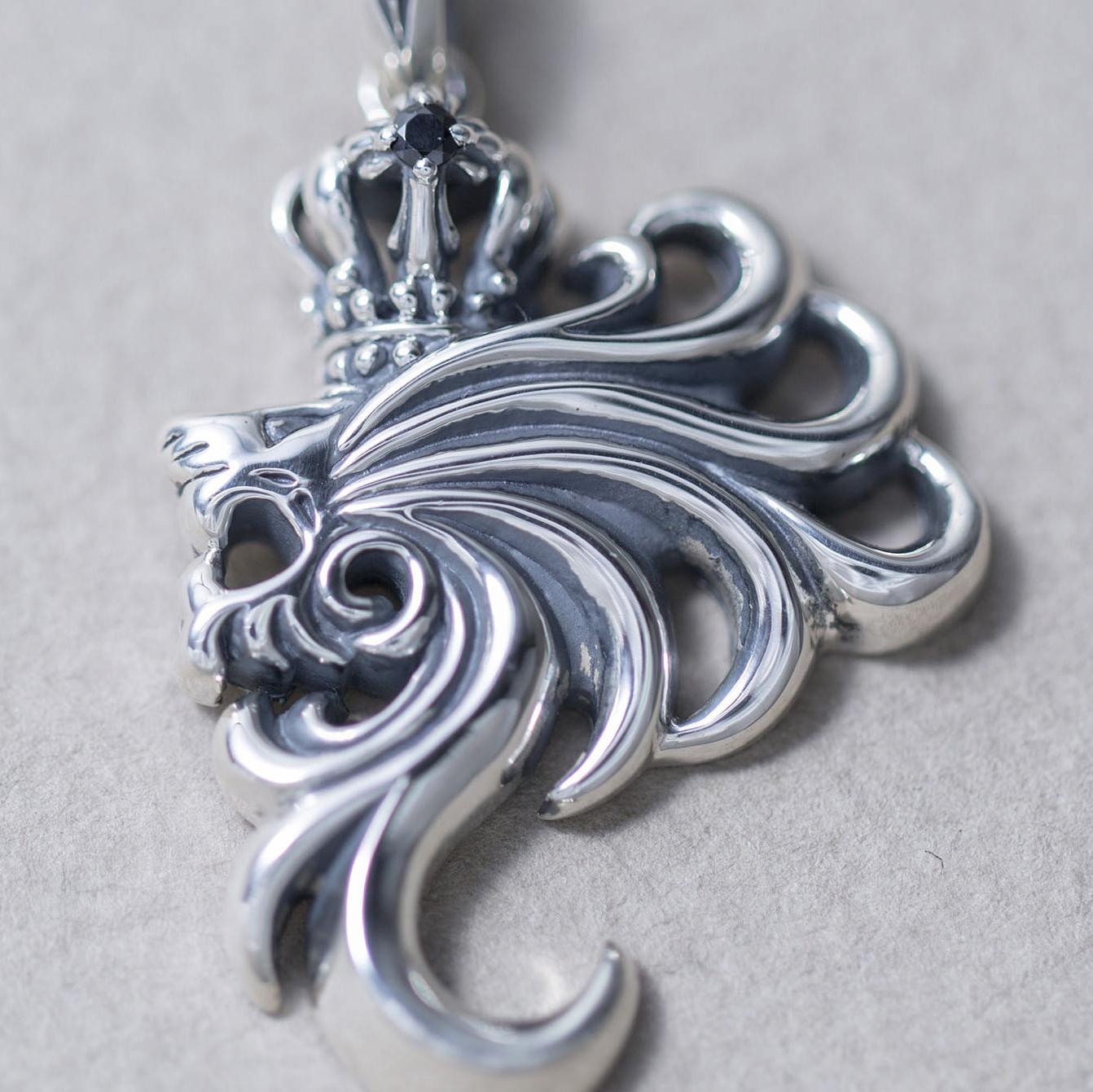 LION HEART(ライオンハート) HOWL