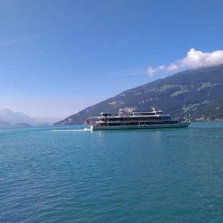 Thunersee Schifffahrt