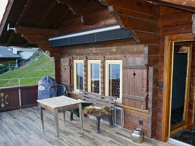 Obere Terrasse