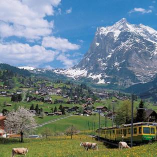 Grindelwald-Interlaken