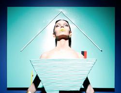 Fashion photography Gilgamesh Polux
