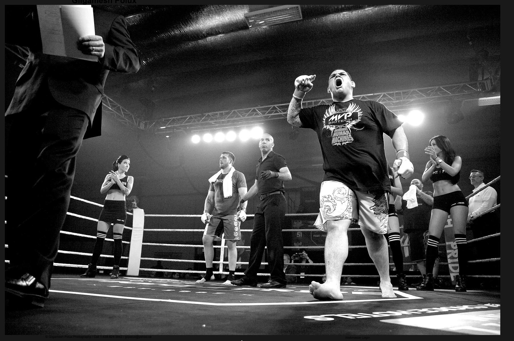 Sports photography | Gilgamesh Polux