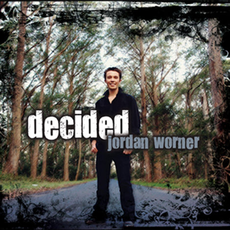 Decided (2009) - Jordan Worner