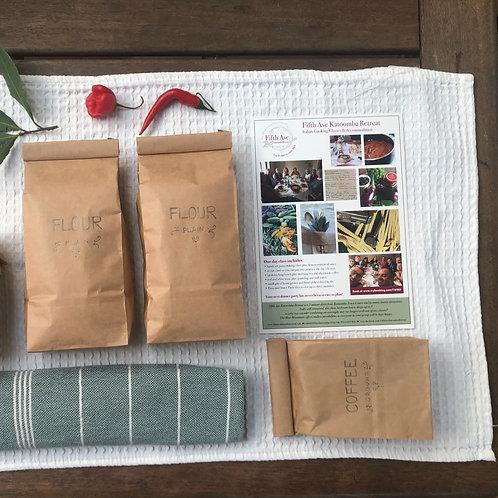 DIY Pasta Making Kit