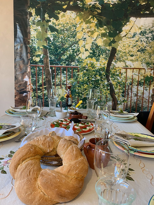 An Italian Food Experience in the Blue Mtns