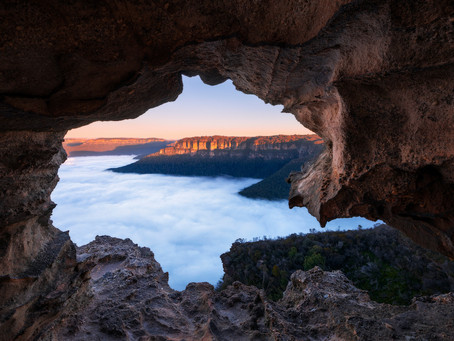 Surrender to the magic of the Blue Mountains with our 7 Night Getaway Offer
