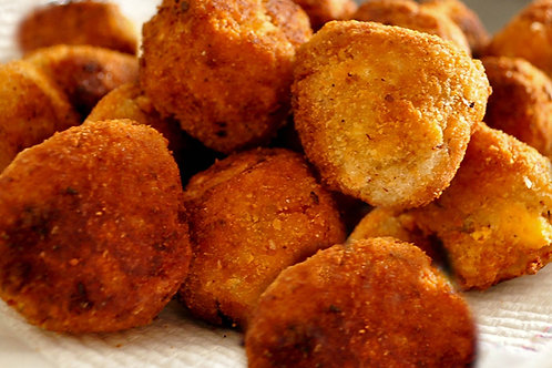 Arancini and other bites Class