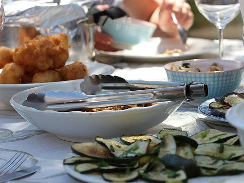 Venus Getaways - Italian Cooking Classes at Lavender Majestic
