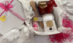 Create a Dine In Experience at home this Mother's Day with our artisan foods and handmade items