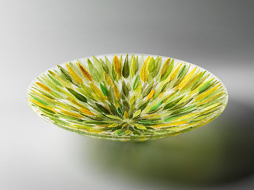 Bowl of Leaves