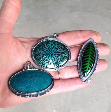 3 enamel pendants.jpg
