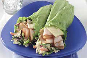Recipes & Dieting Tips: Lettuce Wraps/Roll-ups