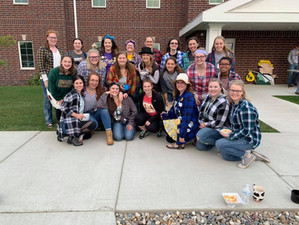 Ceres Spooks and Hobo Day