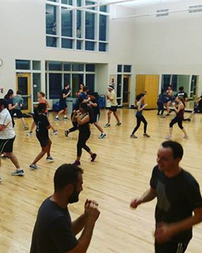 Class in session _gatech self defense an