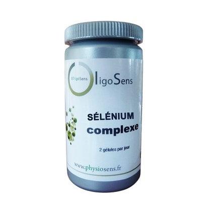 SELENIUM Complexe (Se)