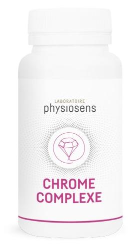 CHROME Complexe (Cr)
