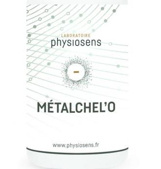 METALCHEL'O (détox métaux lourds)