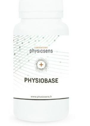 PHYSIOBASE Complexe multi vitamines et minéraux