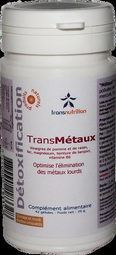 TransMétaux Lourds