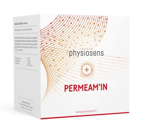 PERMEAM'IN  (perméabilité intestinale)