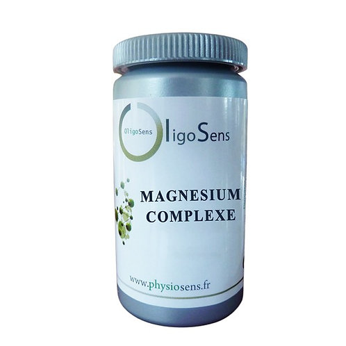 MAGNESIUM Complexe (Mg)