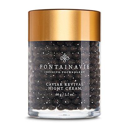 Caviar Revival Night Cream