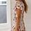 Thumbnail: Sleeveless V-Neck dress