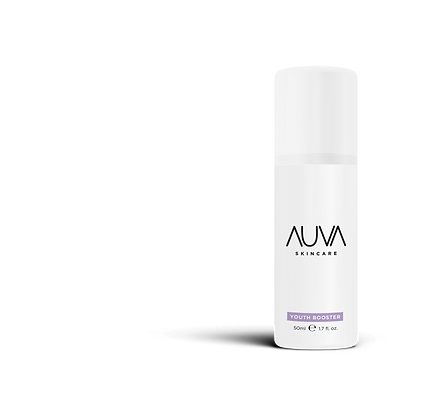 AUVA Youth Booster Cream