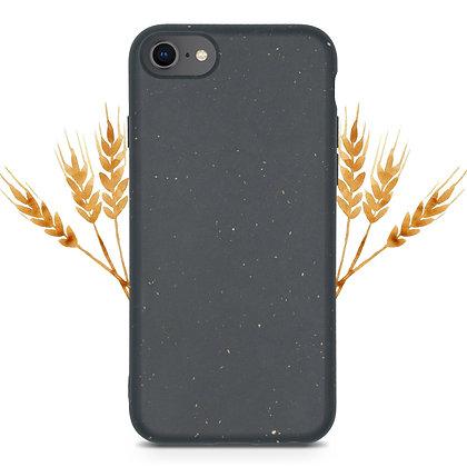 Biodegradable Phone Case - Black