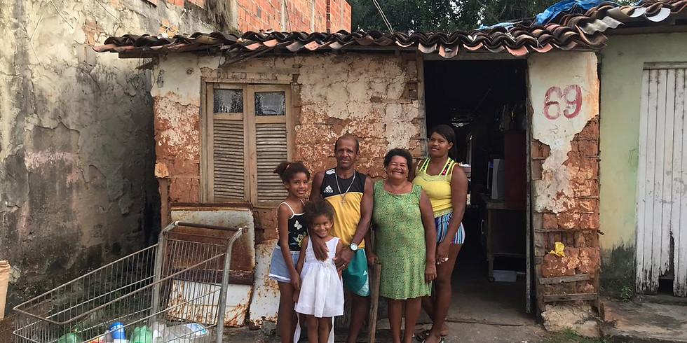 OBRA #28 | CASA DA JOSINETE E NILSON (1)