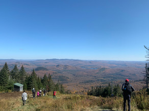 Hiking Guide: Mont Tremblant