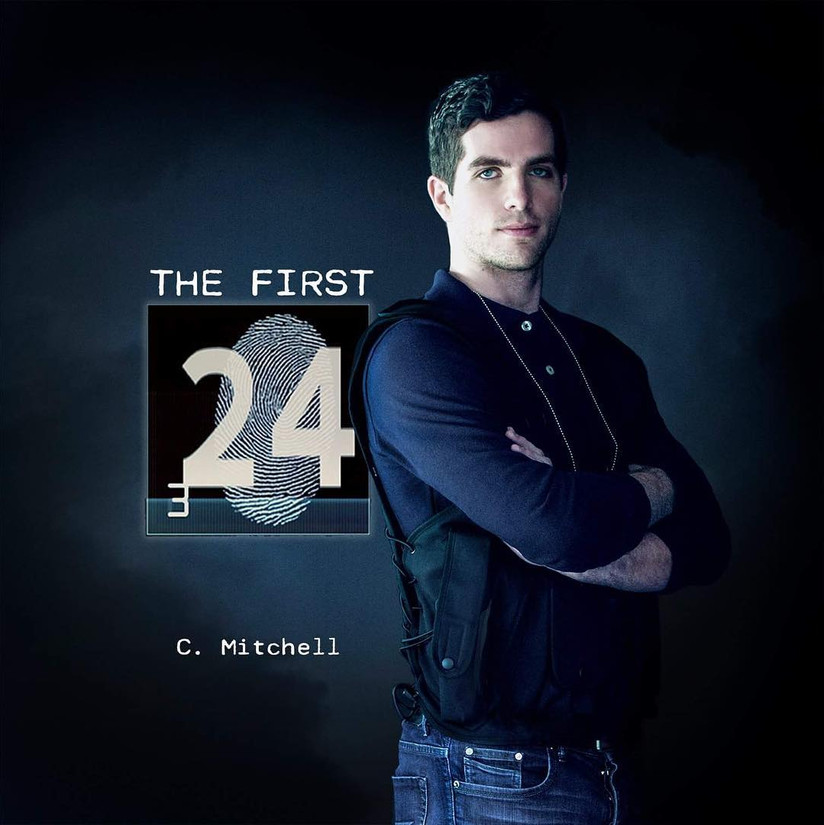 """""""The First 24""""--Mitchell"""