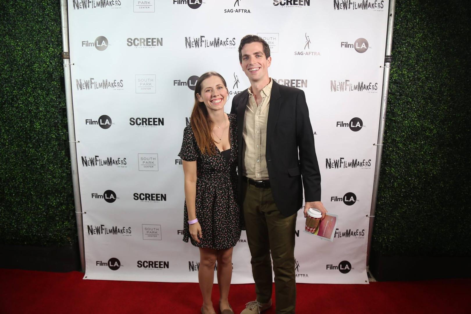 New Filmmakers LA 2018