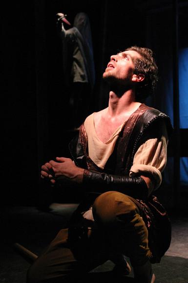 """Macbeth x 5""--Macbeth"