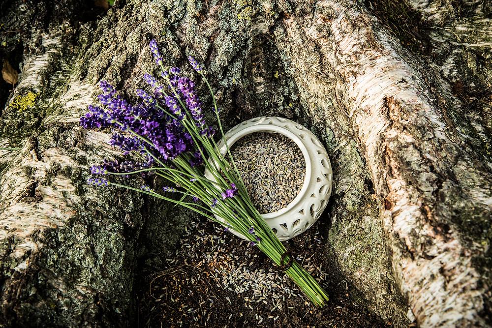 SLEEP - Lavender, Bergamot & Vetiver