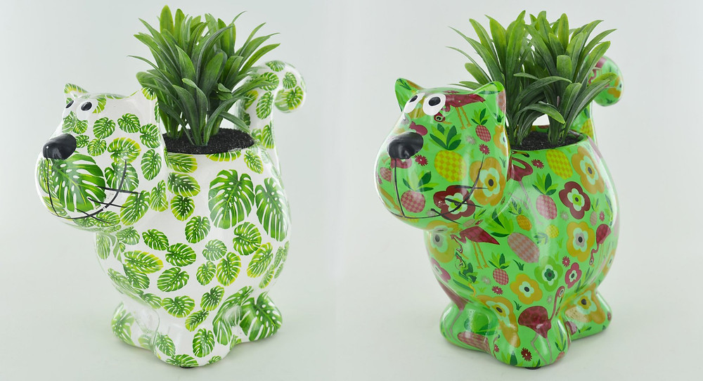 Lainey Land Plant Pots
